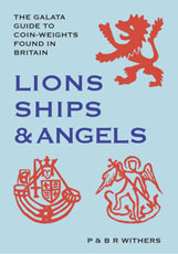 Withers - Lions Ships & Angels